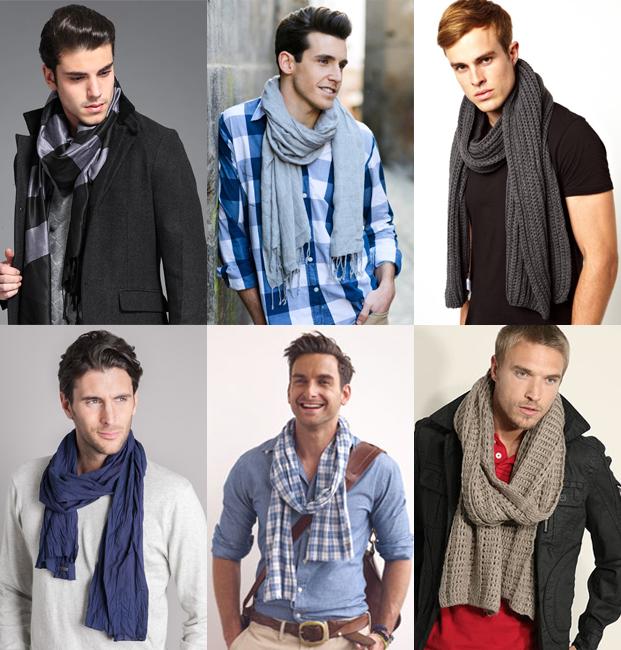 Giới thiệu 10 cách quàng khăn nam đẹp khi đi hẹn hò