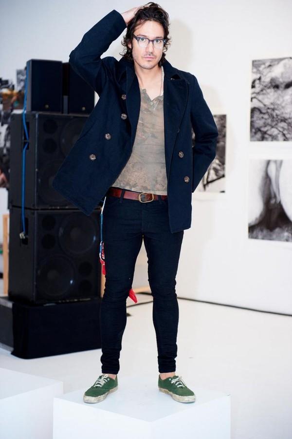 Cách chọn quần jean đẹp cho nam thấp