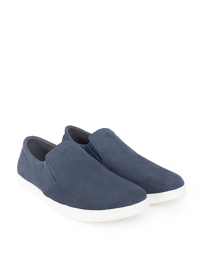 Giày Mọi Màu Xanh Đen G165