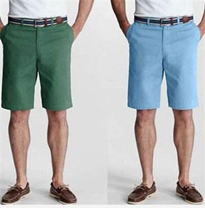 Giới thiệu những mẫu quần short nam đẹp nhất hiện nay