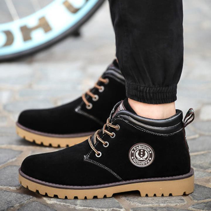 Mua giày tăng chiều cao nam đẹp, giá rẻ ở đâu tại TPHCM?