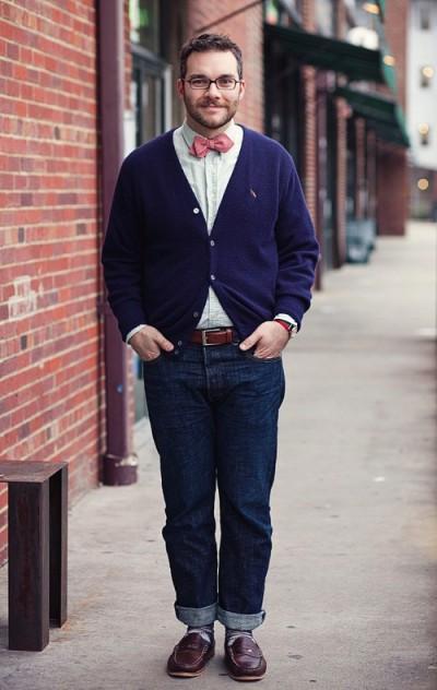 Nam mập nên mặc áo sơ mi như thế nào?