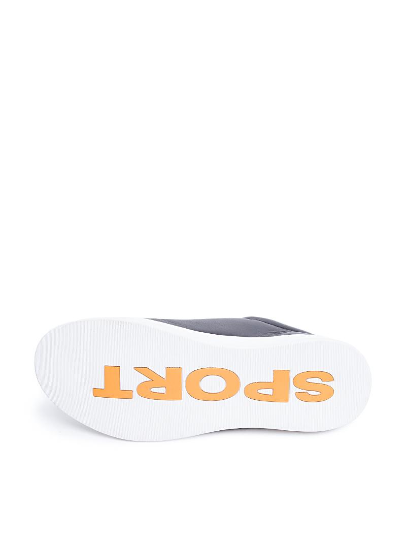Giày Thể Thao Màu Đen G169