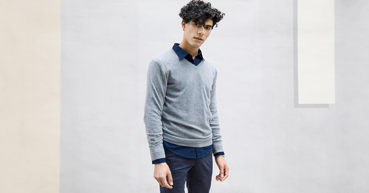 Trendy Back-to-School Looks for Teen Boys - Babble