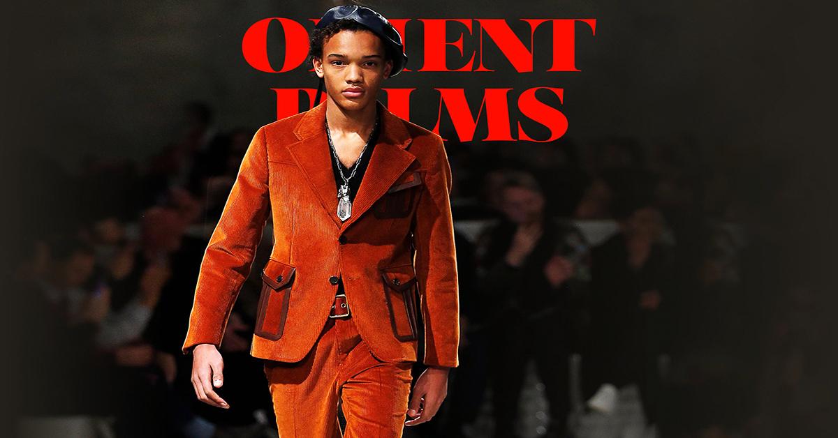Xu hướng sắc màu thời trang thu đông 2017