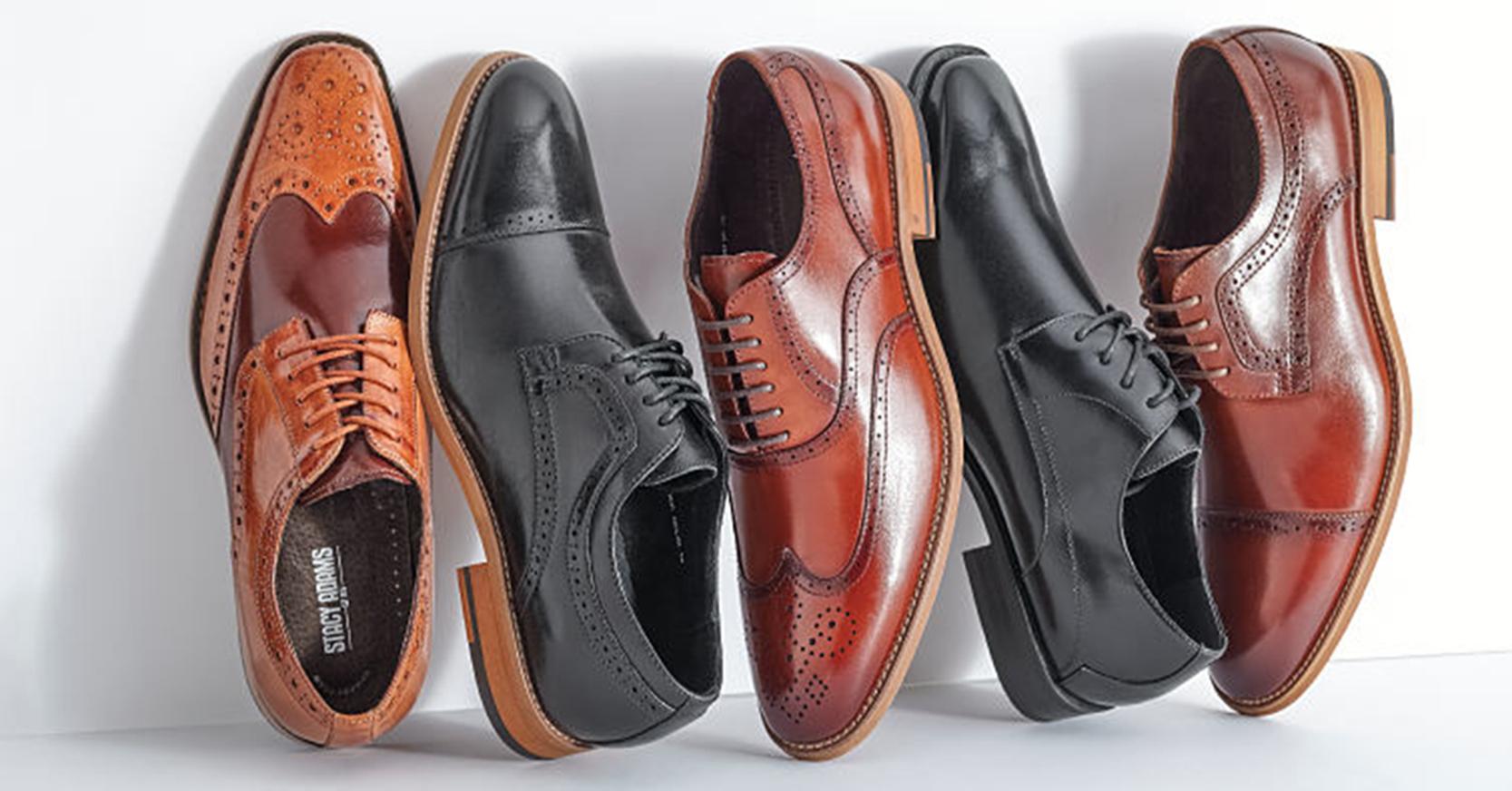 Yếu tố quyết định chất lượng một đôi giày tốt