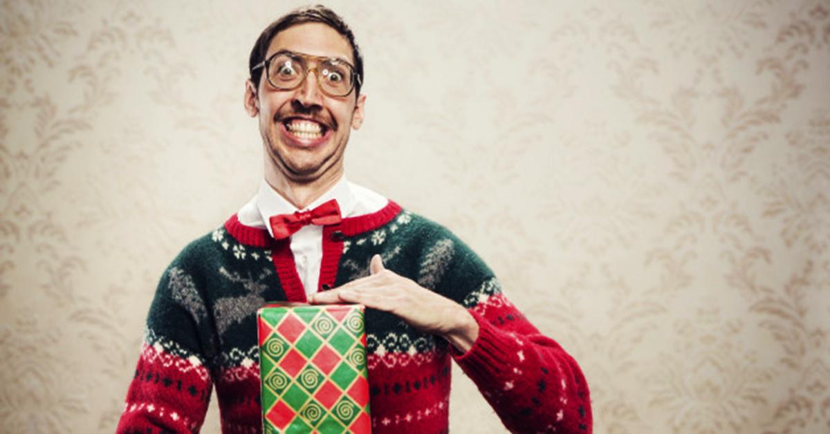 Mặc gì mùa Noel này?