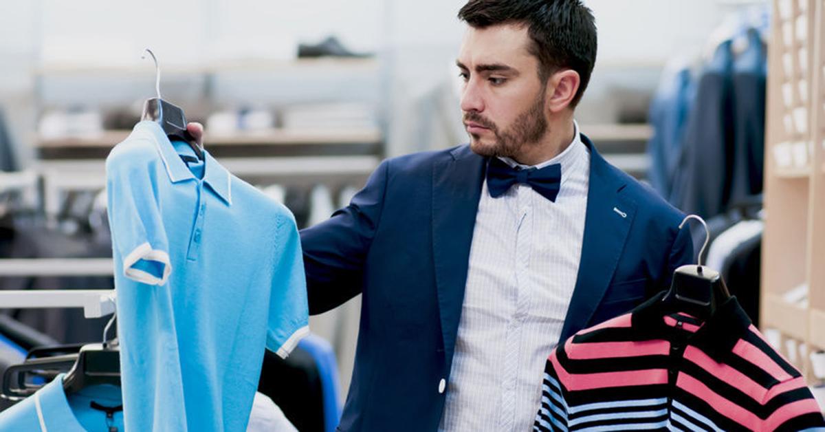 Mua sắm thời trang nam ở đâu đẹp, rẻ?