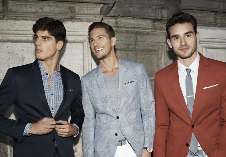 4 lưu ý khi chọn mua áo Blazer nam