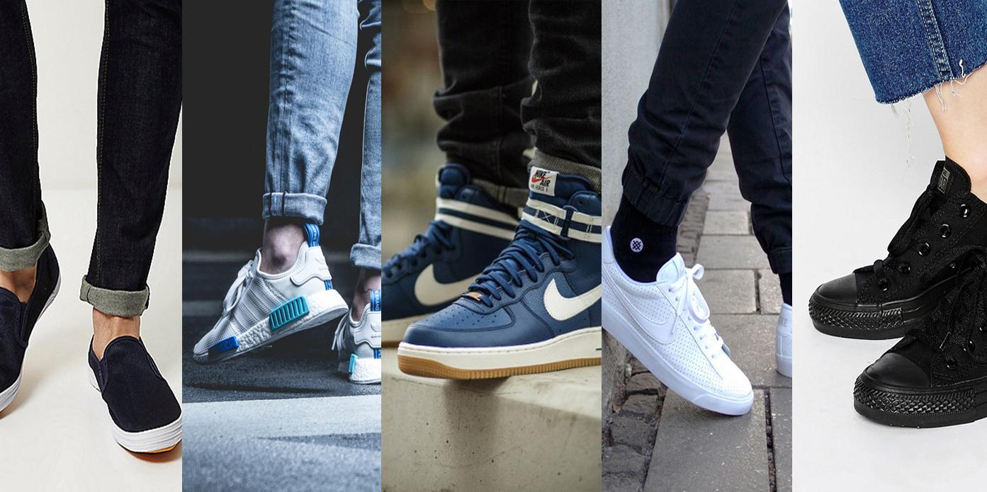 Những mẫu giày nam nên chọn trong ngày hẹn hò