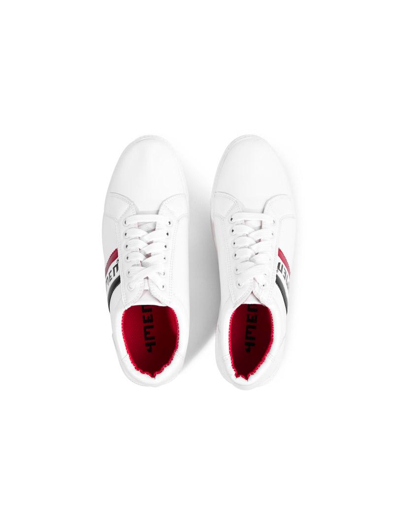 Giày Thể Thao Trắng G211
