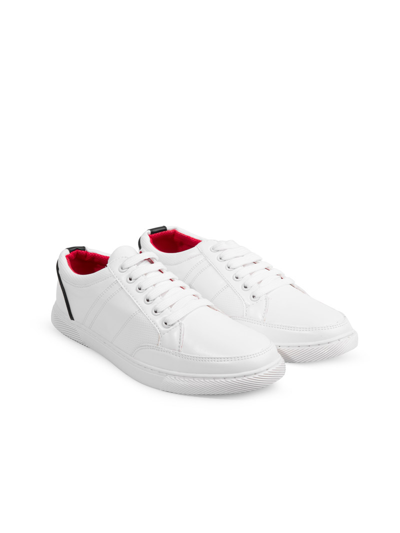 Giày Thể Thao Trắng G213
