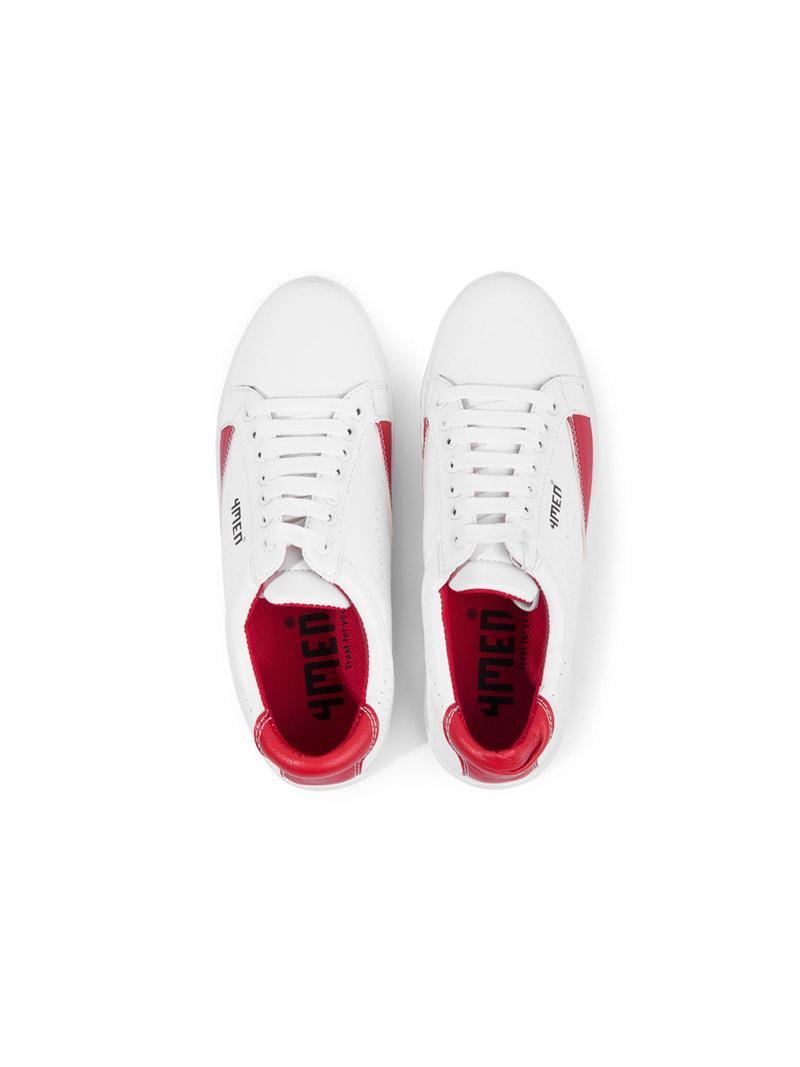 Giày Thể Thao Trắng G215
