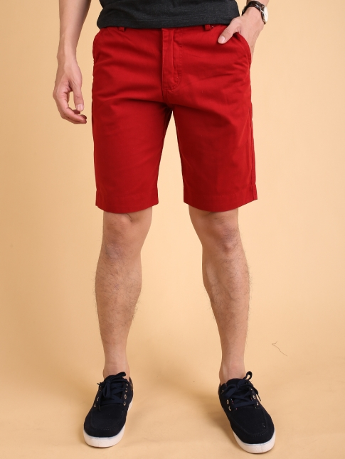 quan short kaki do qs72
