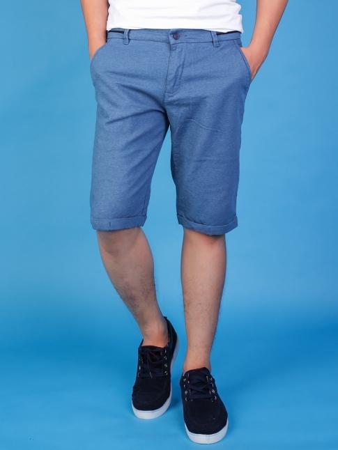 quan short kaki xanh bien qs62