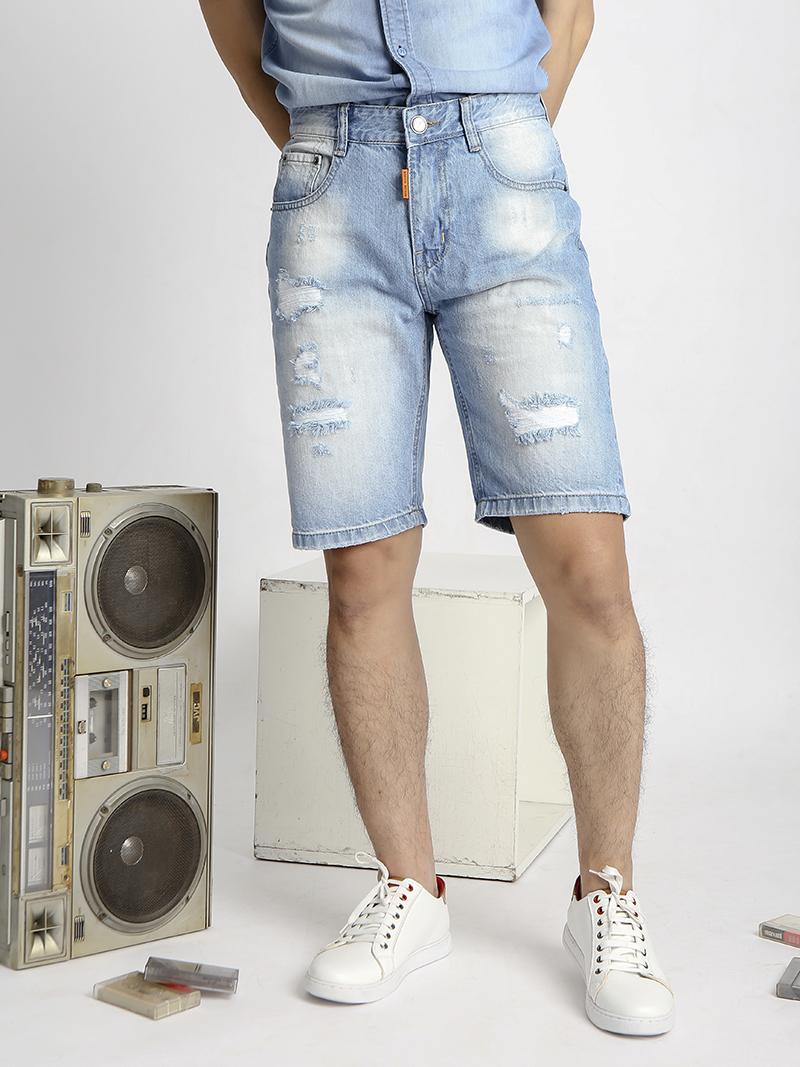 quan short jeans qs119