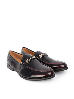 Giày Tây Màu Đen G161