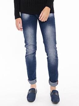 Quần Jeans Skinny Xanh Đen QJ1547