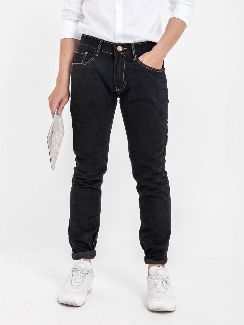 quan jeans skinny den qj1607