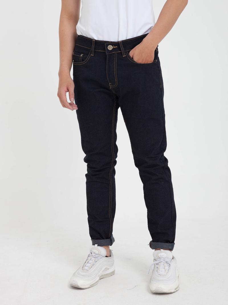 quan jeans skinny den qj1609