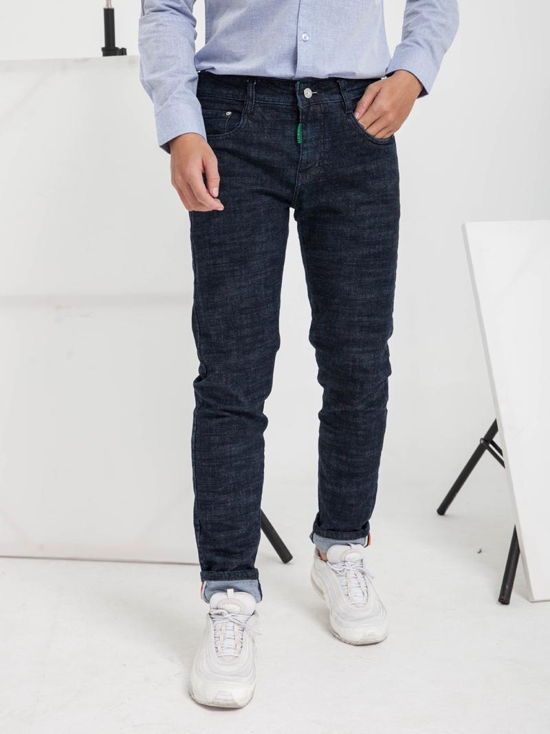 quan jeans skinny den qj1610