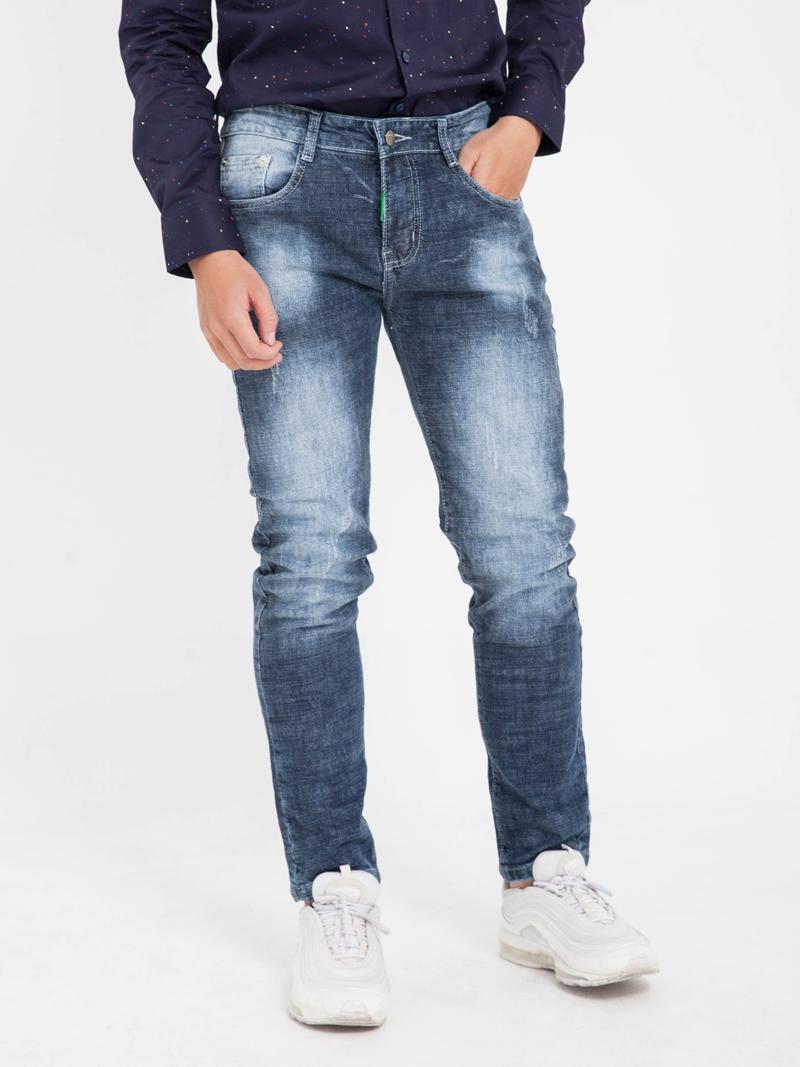 quan jeans skinny xam chuot dam qj1611