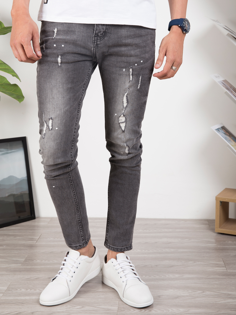 quan jeans rach xam qj1637