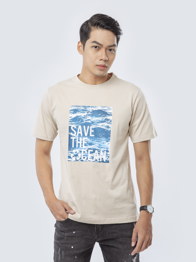 ao thun in save the oceans at832