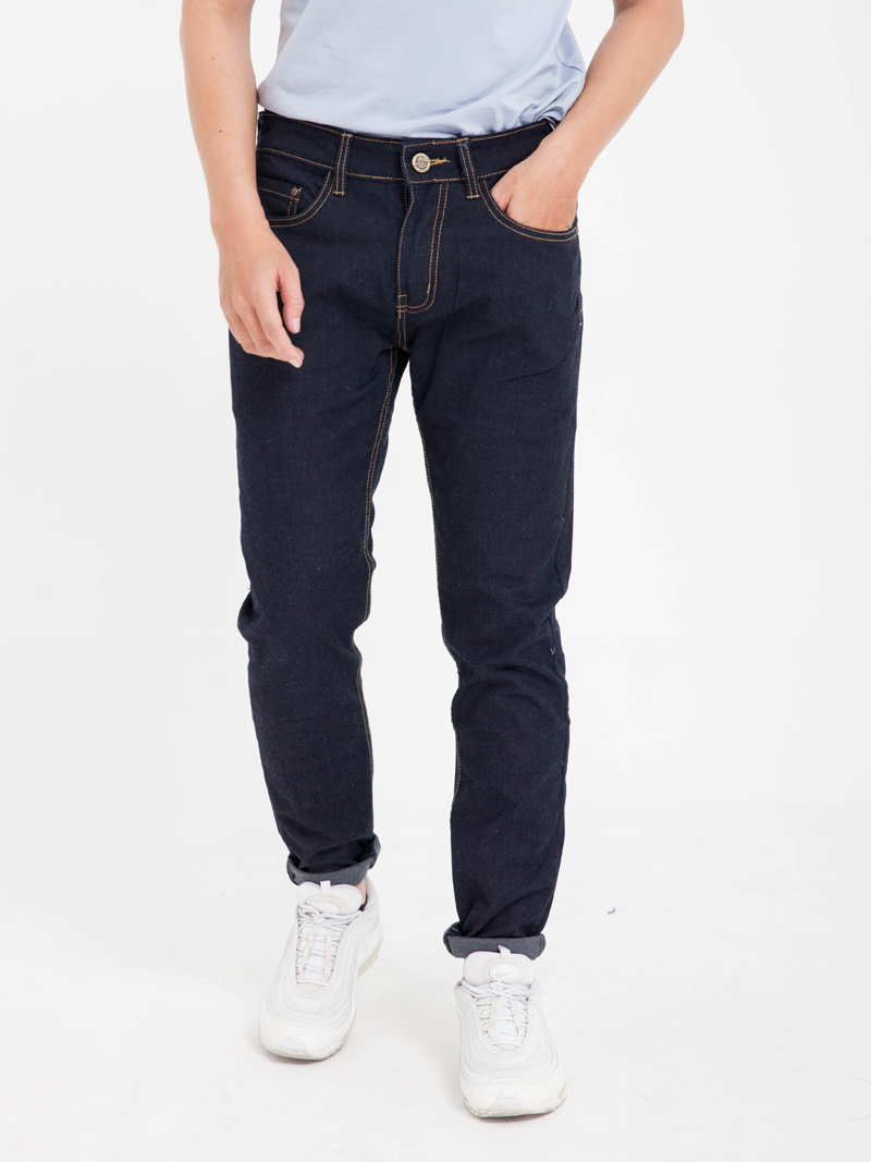 quan jeans skinny qj1609