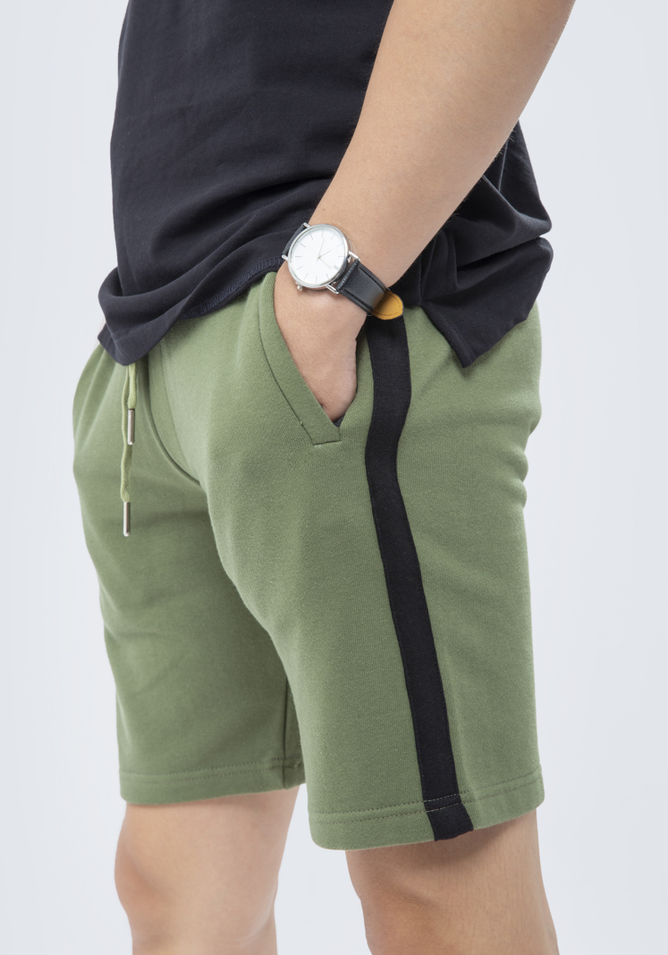 quan short the thao qs191