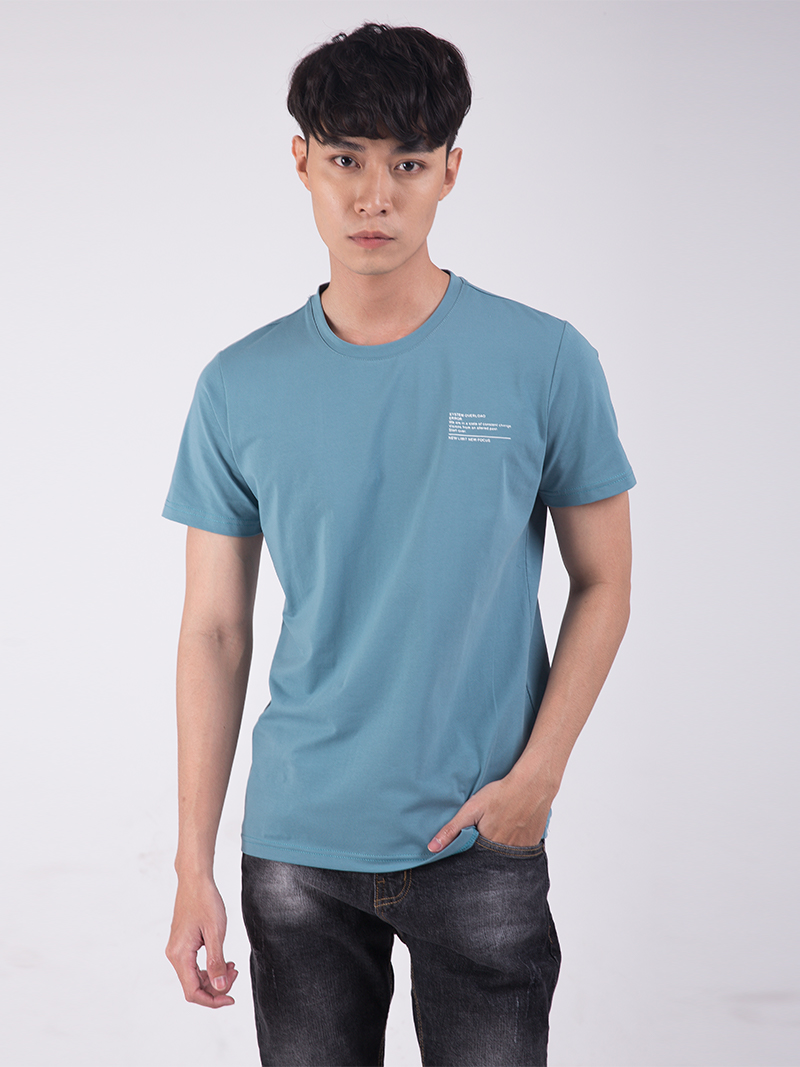 ao thun in chu at865