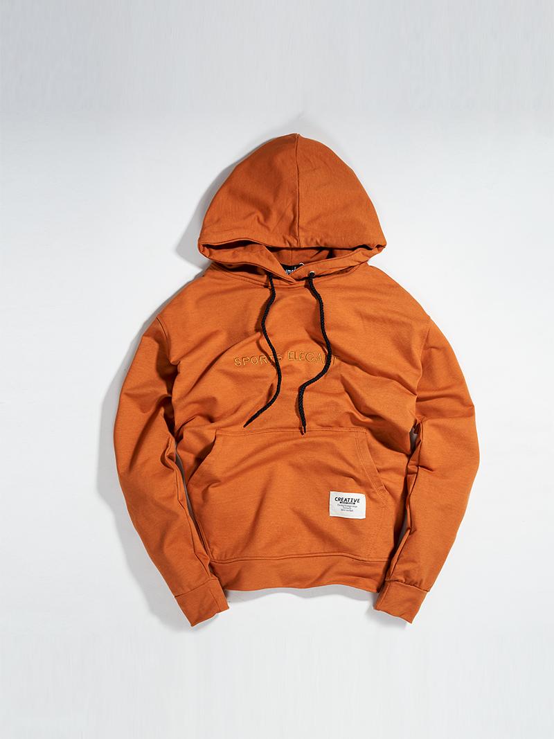 áo hoodie sports elegant ak011