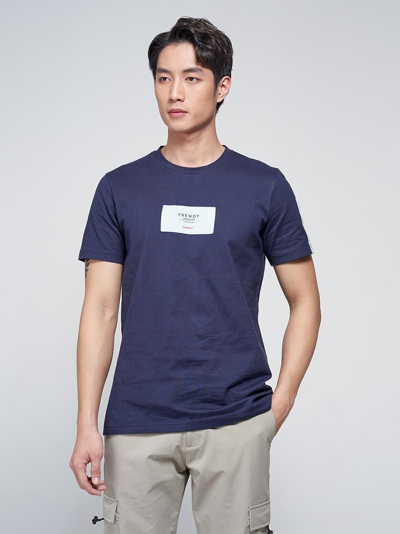 áo thun phói dáp at032