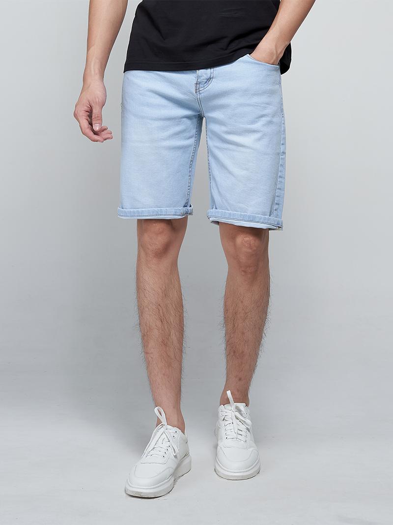 quàn shorts jeans qs006